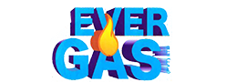 Ever Gas Logo